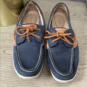 Top-Sider Sperry